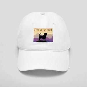 Purple Mountains Affenpinscher Cap
