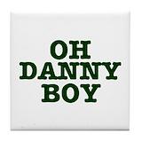 Danny boy Coasters