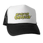 Monster Girlfriend Trucker Hat