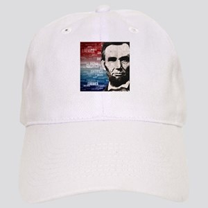 Patriot Abraham Lincoln Cap