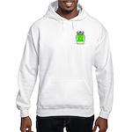 Ranaulo Hooded Sweatshirt