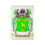 Ranaulo Rectangle Magnet (100 pack)