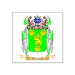 Ranaulo Square Sticker 3