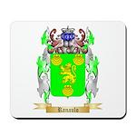 Ranaulo Mousepad