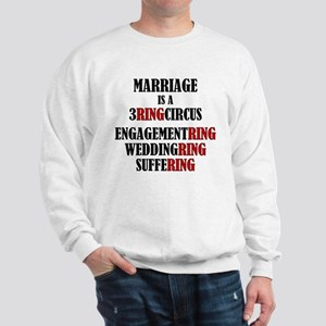3 Ring Circus Sweatshirt