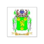 Ranalli Square Sticker 3