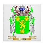 Ranalli Tile Coaster