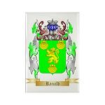 Ranald Rectangle Magnet (100 pack)
