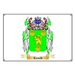Ranald Banner
