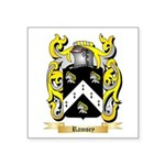 Ramsey Square Sticker 3