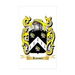 Ramsey Sticker (Rectangle 50 pk)