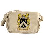 Ramsey Messenger Bag