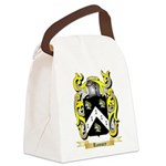 Ramsey Canvas Lunch Bag
