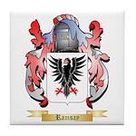 Ramsay Tile Coaster