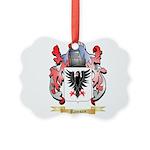 Ramsay Picture Ornament