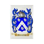 Rampling Rectangle Magnet (10 pack)
