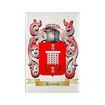 Ramos Rectangle Magnet