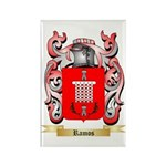 Ramos Rectangle Magnet (100 pack)