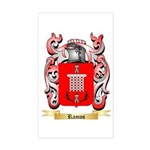Ramos Sticker (Rectangle)