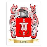 Ramos Small Poster
