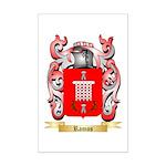 Ramos Mini Poster Print