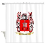 Ramos Shower Curtain