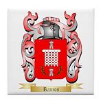 Ramos Tile Coaster