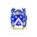 Ramm Sticker (Rectangle 50 pk)