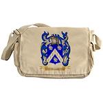 Ramm Messenger Bag