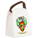 Ramiro Canvas Lunch Bag