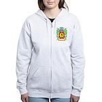 Ramirez Women's Zip Hoodie