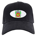 Ramirez Black Cap