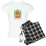 Ramirez Women's Light Pajamas