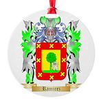 Ramirez Round Ornament