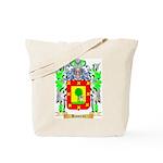 Ramirez Tote Bag