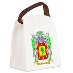 Ramirez Canvas Lunch Bag