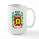 Ramirez Large Mug