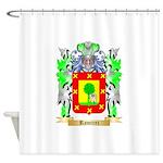 Ramirez Shower Curtain