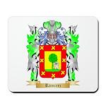 Ramirez Mousepad
