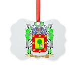 Ramirez Picture Ornament