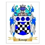 Ramage Small Poster