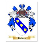 Ralston Small Poster