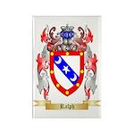 Ralph Rectangle Magnet (10 pack)