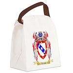 Ralph Canvas Lunch Bag
