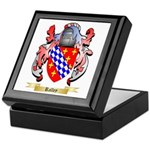 Ralley Keepsake Box