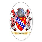Ralley Sticker (Oval)