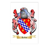 Ralley Postcards (Package of 8)