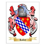 Ralley Small Poster