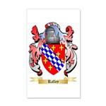 Ralley 20x12 Wall Decal