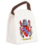 Ralley Canvas Lunch Bag